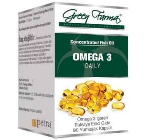 green farma omega 3 softgel