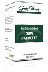 green farma saw palmetto