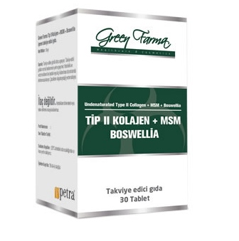 green farma tip 2 kolajen