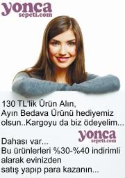 YoncaSepeti