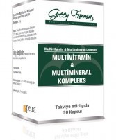 green farma multivitamin