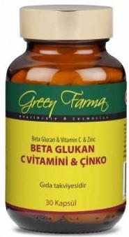 Vitamin Ve Destek Ürünleri