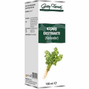 green farma kişniş ekstratı